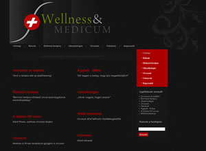 Wellness & Medicum
